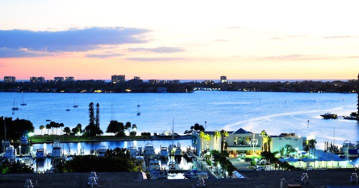 1350 Main Waterfront Views