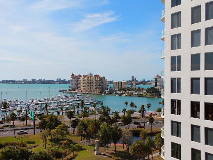 Bay Plaza View