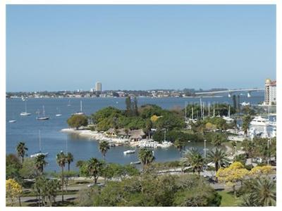 Savoy water view - Downtown Sarasota Condos