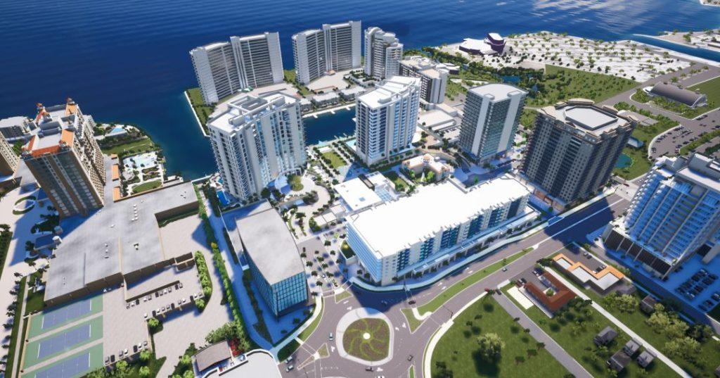 Quay Sarasota Project